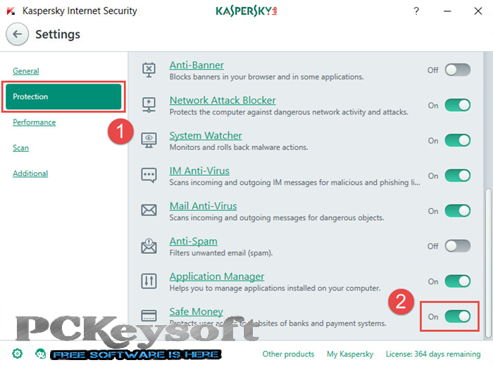 Kunena :: Topic: kaspersky internet security 2017 1 year